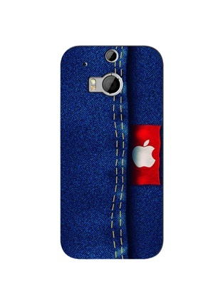People's Cover - Htc One M8 Aksesuar